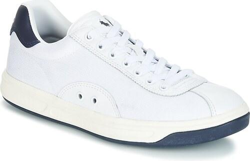 Polo Ralph Lauren Tenisky COURT 100 Polo Ralph Lauren - Glami.cz 5c6f37691f