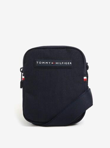 74c0896307 Tmavomodrá pánska crossbody taška Tommy Hilfiger Tommy - Glami.sk