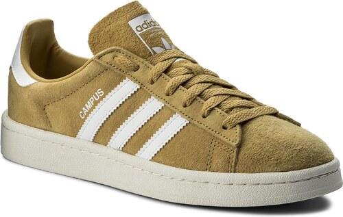 uk availability 9b04e 3a49a Pantofi adidas - Campus CQ2082 PyriteFtwwhtCwhite