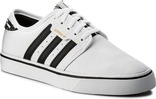 Cipő adidas - Seeley J CQ1182 Ftwwht Cblack Ftwwht - Glami.hu 65d1a3098d