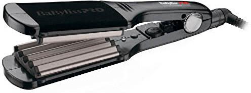 BaByliss PRO Profesionálne krepovacie maxi styler 60 mm BAB2512EPCE - ZĽAVA  - krabice bez vnútornej výplne 44415c39755