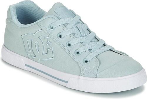 DC Shoes Tenisky CHELSEA TX J SHOE LTB DC Shoes - Glami.cz 2cf1e95a6c