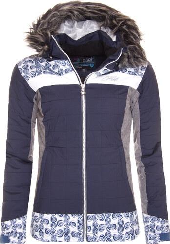 Lyžařská bunda dámská Kilpi LEDA-W DBL - Glami.sk 6ff5c0d7308
