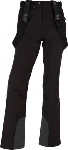 de466c345b5b Dámske softshellové lyžiarske nohavice KILPI RHEA-W Čierna 18 - Glami.sk
