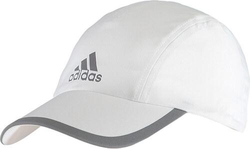 adidas PERFORMANCE Fehér női sapka Climalite Running Cap - Glami.hu 604f172b52