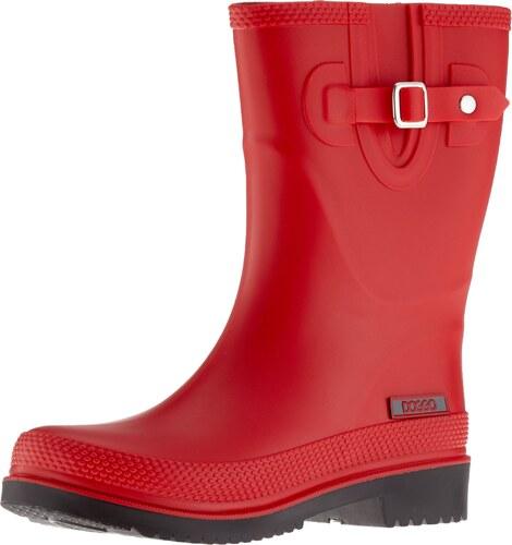 Muck Boots Arctic Apres, Bottes de Pluie Femme - Gris (Grey/Phlox), 43 EU