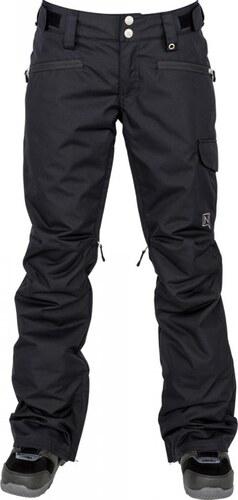 Nitro dámské kalhoty na snowboard Seymour black 16 17 - Glami.cz 543596899a
