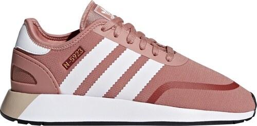 48c390539a5 adidas Iniki Runner Cls W růžová EUR 36