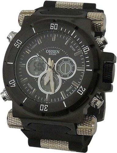 Pánske hodinky Ohsen 2818 - Glami.sk 697279bde96