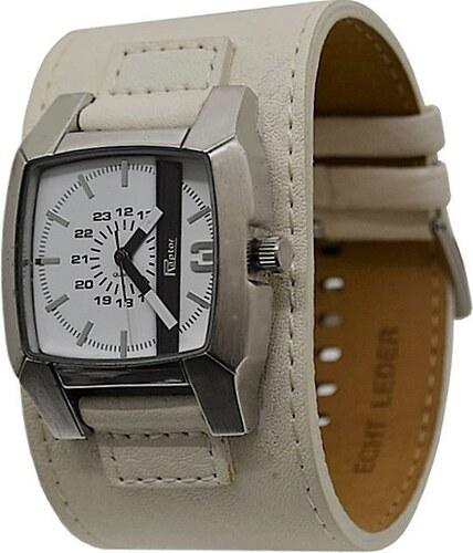 Pánské hodinky RAPTOR bílo černé - Glami.cz d10119fb215