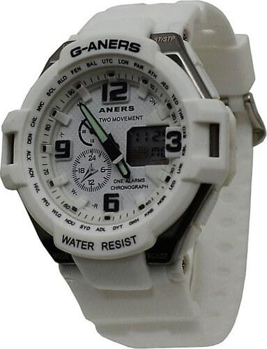 Dámské hodinky G-ANERS 760 B - Glami.cz ac369e90f1