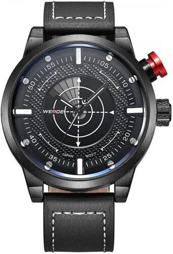 Pánské hodinky WEIDE 5201-RW - Glami.cz 1f10b9ffbae