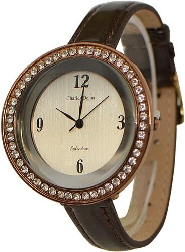 b48239862 Dámské hodinky Charles Delon 4860-H - Glami.cz