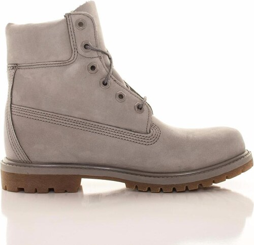 Timberland Winter Boots Waterproof Grey 6-Inch Icon Women - Glami.sk bb9f297d09b