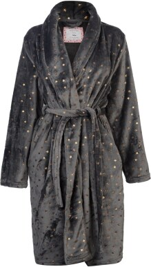 71f0a7cfab0 Rock and Rags Foil Star Robe Ladies - Glami.sk