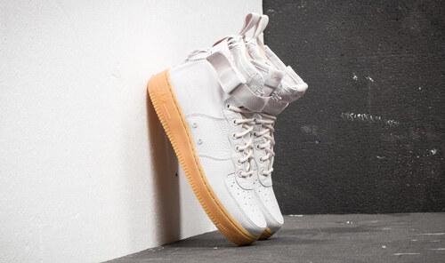 Nike W SF Air Force 1 MID Vast Grey  Vast Grey - Glami.sk 1c167a97c59