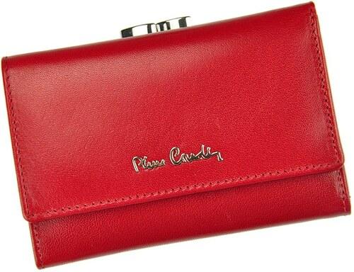 Dámska kožená peňaženka Pierre Cardin YS520.1 355 - Glami.sk 9decdba1d3c