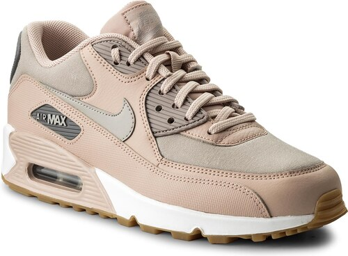 check out 08490 b6467 Pantofi NIKE - Wmns Air Max 90 325213 206 Particle BeigeMoon Particle