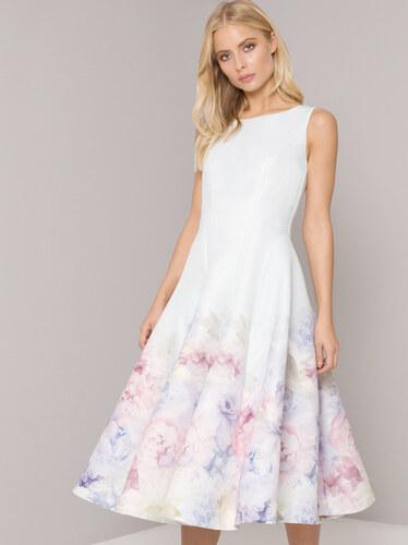Společenské šaty Chichi London BEKY - Glami.cz 5756537e55
