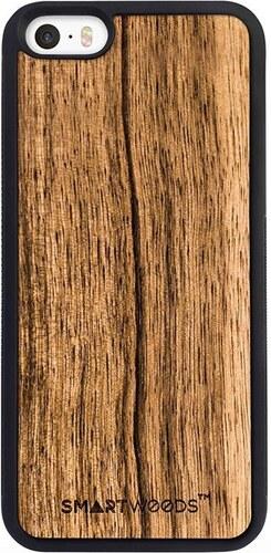 SMARTWOODS Frake Active dřevěné pouzdro pro Apple iPhone 5 5S SE ... 571a966349a