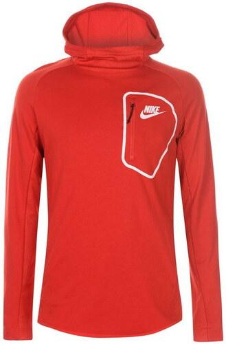 cae965ed7dbd Nike AV15 férfi kapucnis polár pulóver - Glami.hu