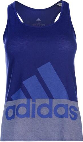 3ba6f6b1262d Dámske tielko Adidas Logo Tank Top Ladies - Glami.sk