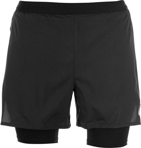 Pánske kraťasy Nike 2in1 5 Inch Flex Running Shorts Mens - Glami.sk 6eb61c6888