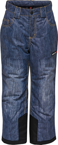 534be1aa196d LEGO Wear Detské lyžiarske nohavice LEGO® wear PILOU 775 Modrá ...
