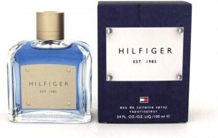 Tommy Hilfiger Hilfiger Est. 1985 toaletní voda pro muže 10 ml Odstřik 5a5a3dd3c2c