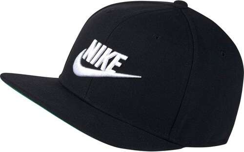 Kšiltovka Nike U NSW CAP FUTURA PRO 891284-010 - Glami.cz 0e6019ba71