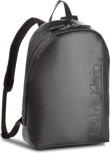 34eb57ce5a Batoh CALVIN KLEIN BLACK LABEL - Elevated Logo Backpack K50K503612 ...