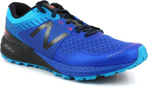 Pánska bežecká obuv New Balance MT910BR4 - Glami.sk 6e89ec672bd