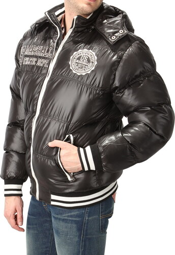 U.S. Marshall Férfi téli kabát US Marshall - Glami.hu 300dacc7d4
