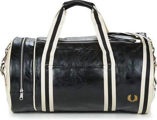 Fred Perry Športové tašky CLASSIC BARREL BAG Fred Perry - Glami.sk 85e2417fd07