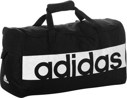 ddeb397124dab Taška adidas Linear Performance Teambag Medium - Glami.cz