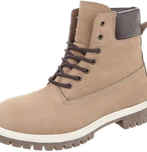 Pánske vysoké zimné topánky Coolwalk - Glami.sk 55a3725fa76