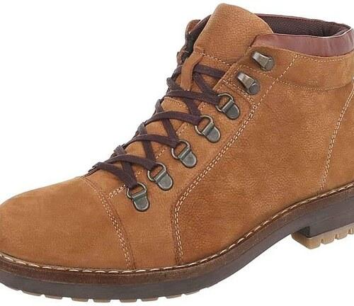 Pánske zimné topánky Coolwalk - Glami.sk 602b31f5d6c