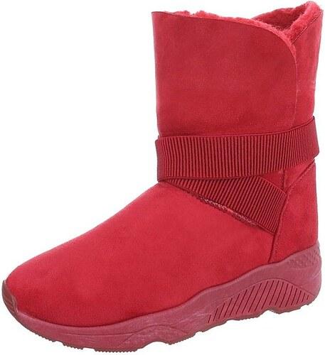 773081a0be90 Dámske vysoké zimné topánky - Glami.sk