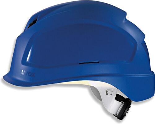 Přilba uvex pheos B-S-WR modrá Uvex - Glami.cz ac72165a9ee