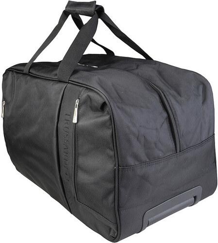 Unisex cestovná taška Trussardi - Glami.sk 298ecbd7b27