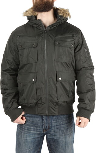 Brave Soul férfi téli kabát - Glami.hu 7e9f2fb0fb
