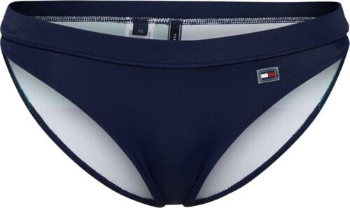 Tommy Hilfiger Underwear Spodní díl plavek  CLASSIC FLAG BIKINI (3)   námořnická modř b5073669aa8