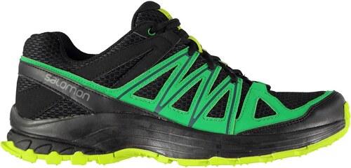 de6303621 Salomon Bondiclif pánské Trail Running Shoes Phantom/Green - Glami.sk
