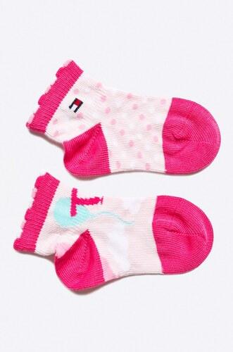 Tommy Hilfiger - Gyerek zokni (2 darab) - Glami.hu ce0f570833
