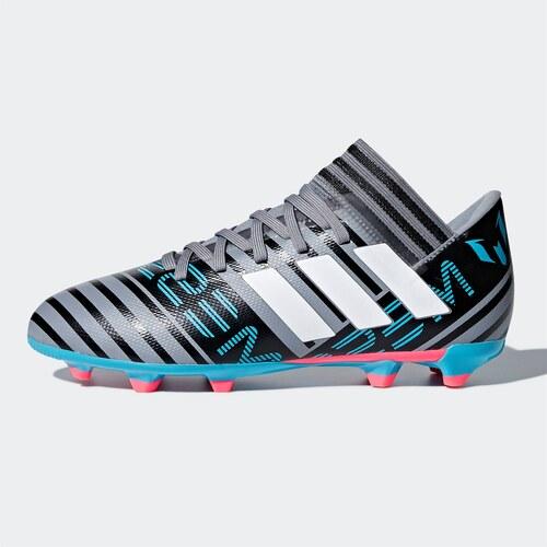 6ca308ec9a14e Detské kopačky Adidas Nemeziz Messi 17.3 Junior FG Football Boots ...