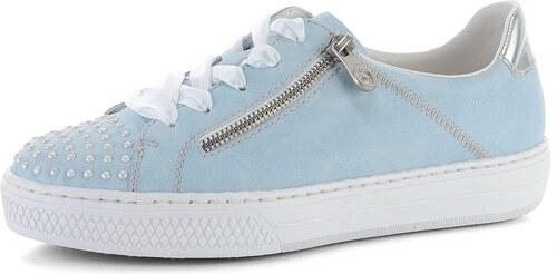 960da2fbf5b Rieker sneakers tenisky s perličkami L59C8-10 - Glami.cz