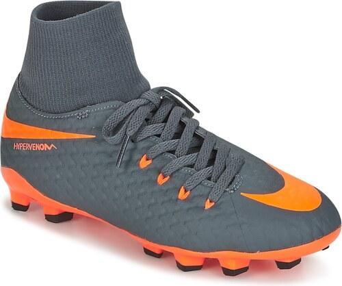 63e0916a5 -5% Nike Futbalové kopačky HYPERVENOM PHANTOM 3 ACADEMY DYNAMIC FIT (FG) JUNIOR  Nike
