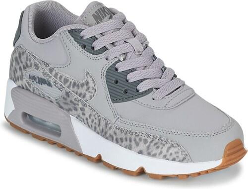 Nike Nízke tenisky AIR MAX 90 LEATHER SE JUNIOR Nike - Glami.sk 85ba3849778