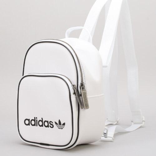 858c390f12 adidas BP Clas X Mini bílý - Glami.cz