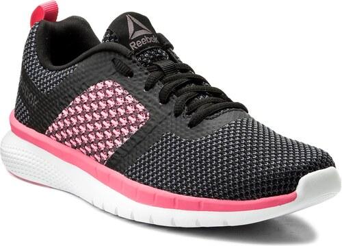 Cipő Reebok - Pt Prime Runner Fc CN3155 Black Grey Pink Wht - Glami.hu 1004b9a43f